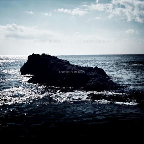 島の写真素材 [FYI00122074]