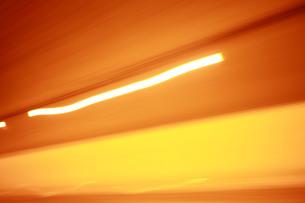 トンネルの光の写真素材 [FYI00122137]