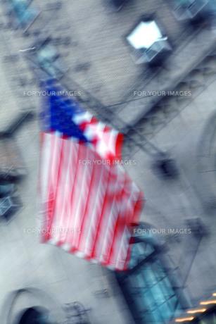 星条旗の写真素材 [FYI00122173]