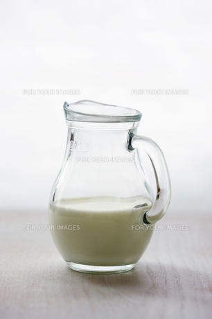 ミルクの素材 [FYI00122454]