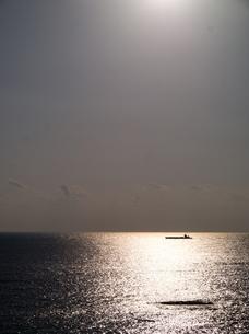 石波海岸の写真素材 [FYI00123640]