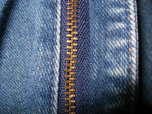 jeansの写真素材 [FYI00123704]