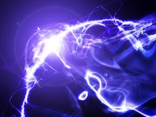 thunderの写真素材 [FYI00123711]