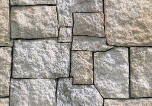 wall(stone)の写真素材 [FYI00123715]