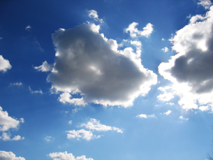 skyの写真素材 [FYI00123717]