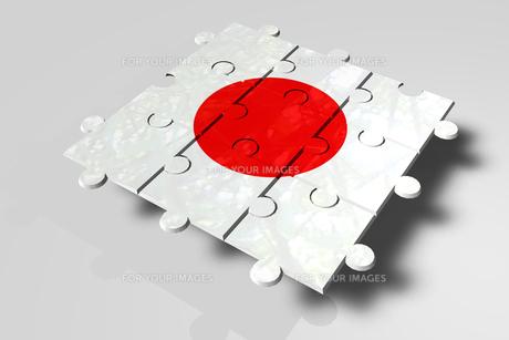 pazzle(Japan)の写真素材 [FYI00123723]