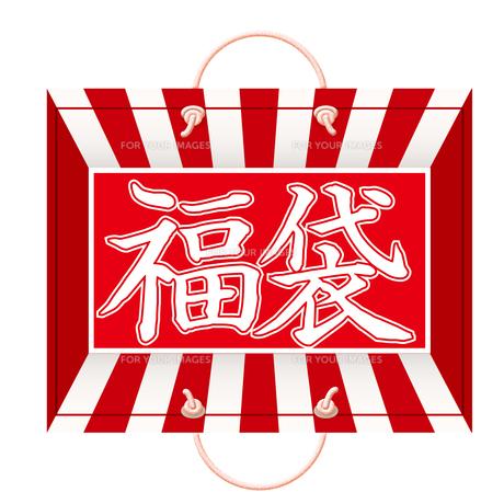 福袋の写真素材 [FYI00123734]