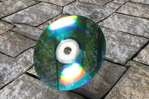 Diskの写真素材 [FYI00123736]