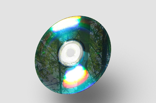Diskの写真素材 [FYI00123746]