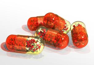 薬の写真素材 [FYI00123797]