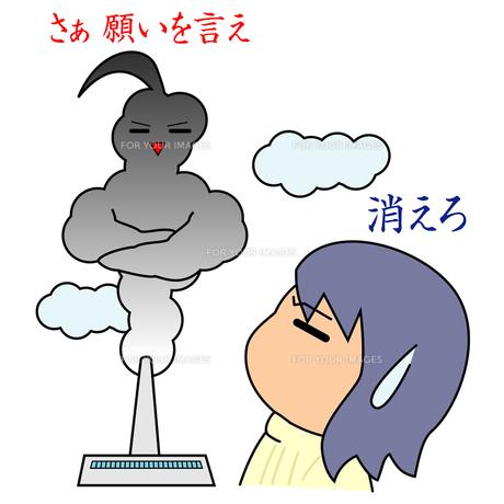 地球温暖化の素材 [FYI00123806]