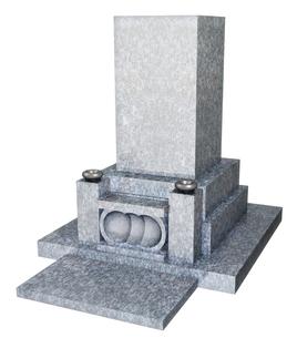 お墓の写真素材 [FYI00123987]