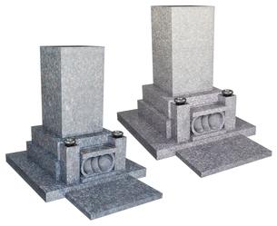 お墓セットの写真素材 [FYI00123998]