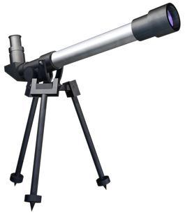 望遠鏡の写真素材 [FYI00124075]