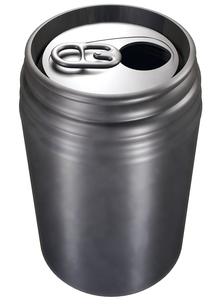 空き缶の写真素材 [FYI00124136]