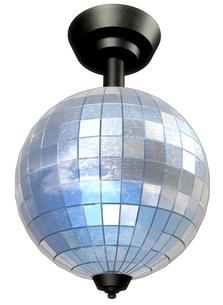 ミラーボールの写真素材 [FYI00124287]