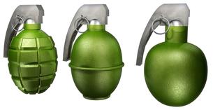 手榴弾の写真素材 [FYI00124314]
