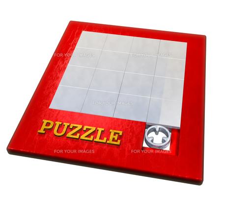 パズルの素材 [FYI00124367]