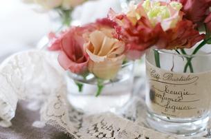 バラの花の写真素材 [FYI00124449]