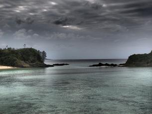 ドラマチックな海の素材 [FYI00124480]