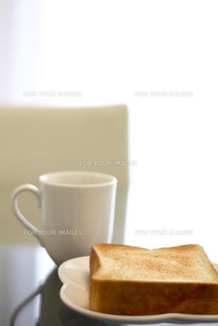 朝食の写真素材 [FYI00124612]