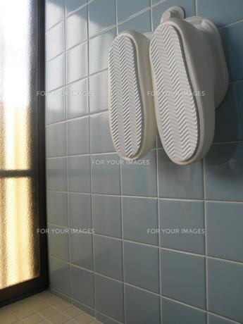 バスルームの写真素材 [FYI00124659]