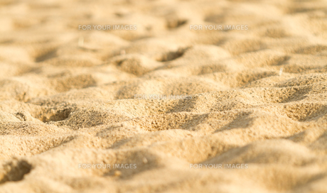 砂丘の表情の素材 [FYI00124763]