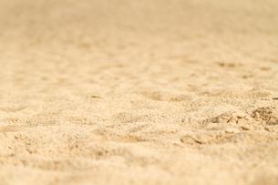 砂丘の表情の写真素材 [FYI00124776]