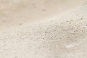 鳥取砂丘の表面の写真素材 [FYI00124802]