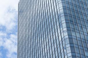 高層ビルの写真素材 [FYI00124958]