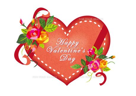 バレンタインイメージ4の素材 [FYI00125987]