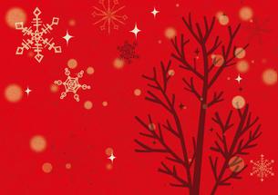 クリスマスイメージの写真素材 [FYI00126009]