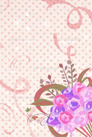 花束2の素材 [FYI00126073]