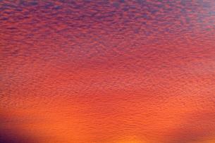 雲の写真素材 [FYI00126093]