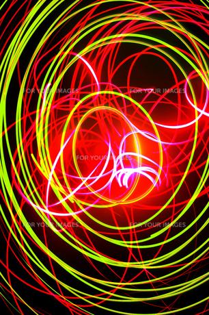 LEDの画の写真素材 [FYI00126356]