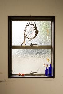 窓辺の素材 [FYI00126381]