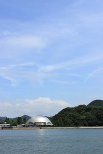 カブトガニ博物館 2の写真素材 [FYI00127108]