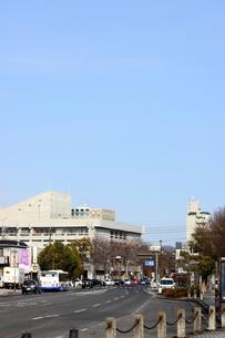 倉敷の美観地区の街並み 19の写真素材 [FYI00127222]