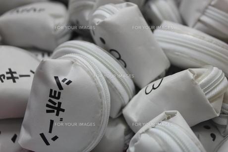 かばんの玩具の写真素材 [FYI00128068]