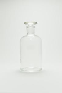ガラス瓶の写真素材 [FYI00128174]