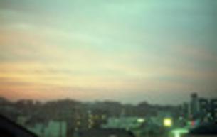 フィルム写真_街1の写真素材 [FYI00128345]