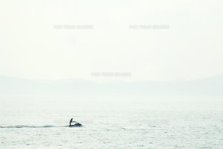 夏の海の素材 [FYI00128424]