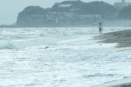 七里ガ浜の素材 [FYI00128449]