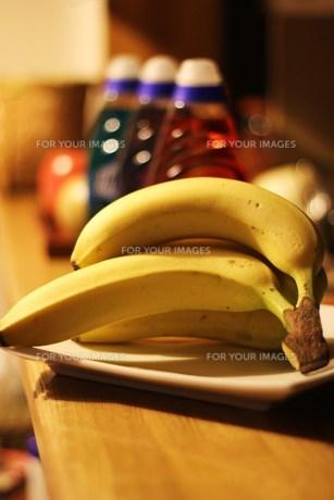 バナナの写真素材 [FYI00128628]