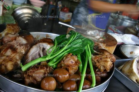 タイの料理の写真素材 [FYI00128767]