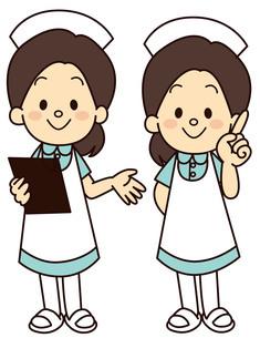 看護婦の写真素材 [FYI00128847]