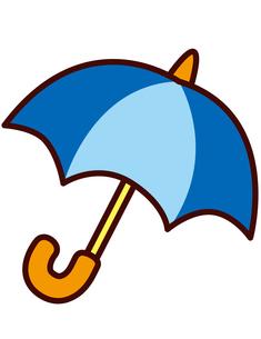 傘の写真素材 [FYI00128860]