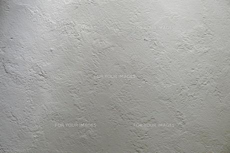 白い塗り壁の素材 [FYI00128975]