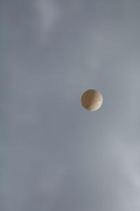 フライボールの写真素材 [FYI00128995]