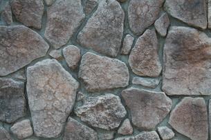 石積みの写真素材 [FYI00131280]